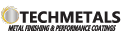 Techmetals Logo